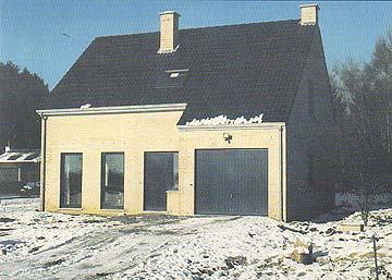 maison chopin